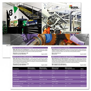 Greases (Flyer)