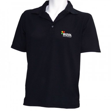 BIZOL Polo-Shirt