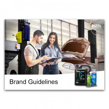 Brand Guidelines 2020