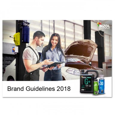 Brand Guidelines 2018