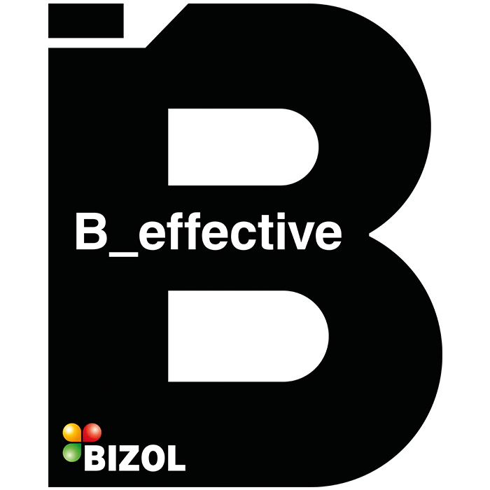 Logo B_effective (black)