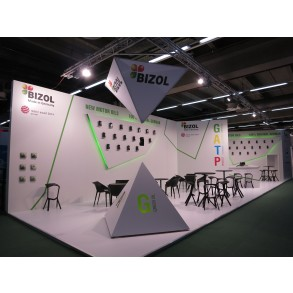 Trade Show Images