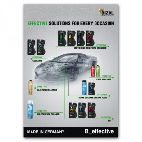 Effective Solution Posters Cars