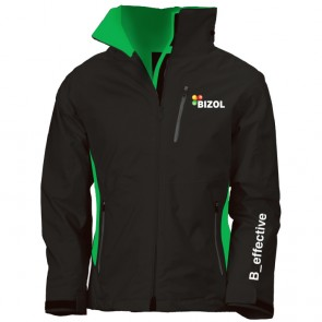 BIZOL Softshell-Jacket
