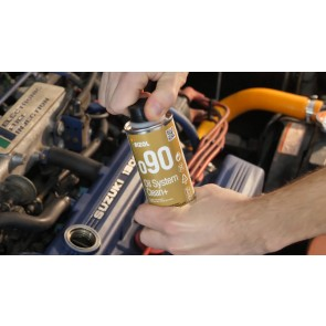 Video Oil System Clean+ o90
