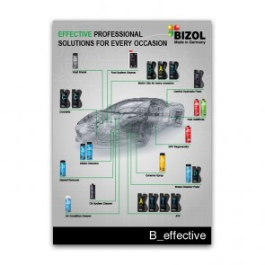 Poster Effective Solutions CAR