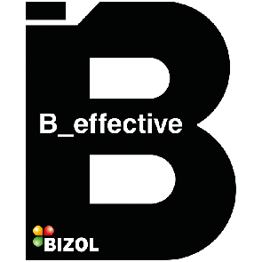 Logo B_effective Web (black)