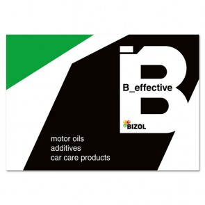 BIZOL Sticker